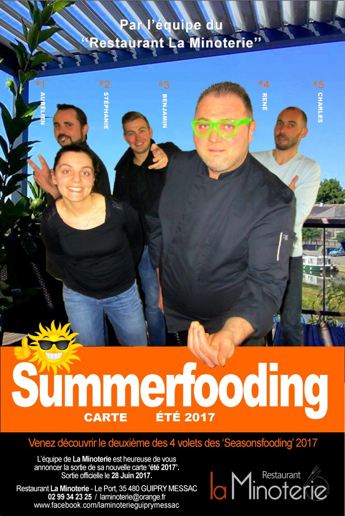 Summerfooding 3