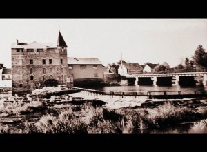 La Minoterie Pont Guipry Messac